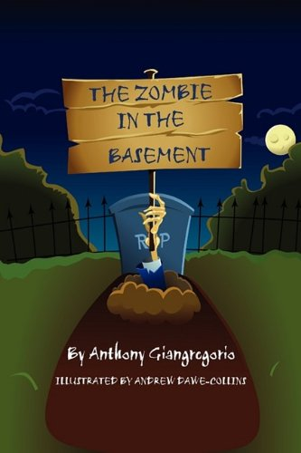 The Zombie In The Basement