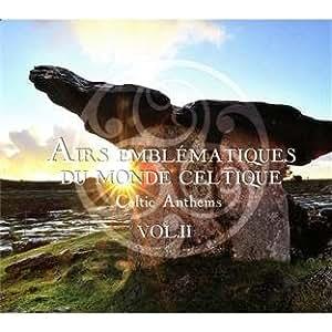 Airs Emblématiques Du Monde Celtique /Vol.2