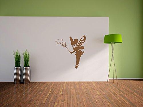Format: 900x830 mm_j Wandbild, Wandaufkleber, Wandsticker Dekoration für Wohnzimmer, Schlafzimmer und Kinderzimmer (Night Owl 900)