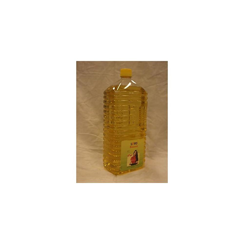 Levo Soja Olie 3000ml Flasche Sojal