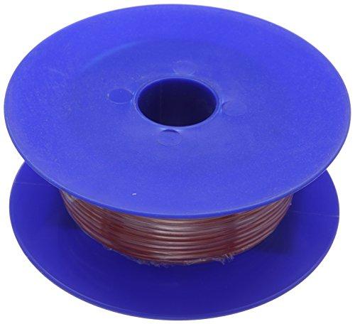 Connect 30035 Kfz-Installationskabel, Durchmesser 0,3mm, dünnwandig, ein Kern, Rot, 5m (Metric Wall Thin)
