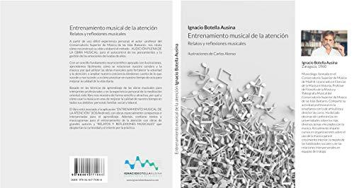 ENTRENAMIENTO MUSICAL DE LA ATENCIÓN: Relatos y reflexiones ...