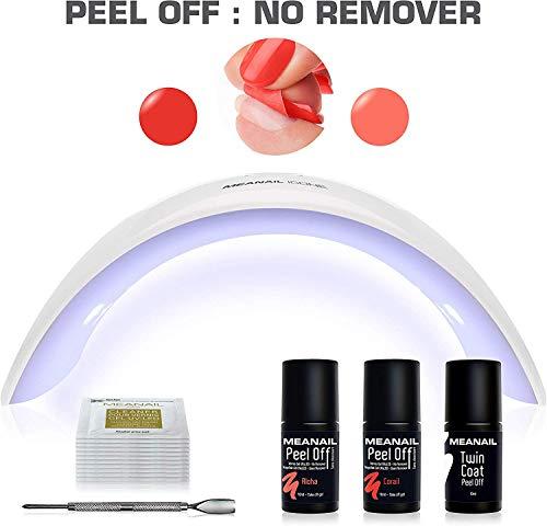 Esmaltes De Uñas UV LED Gel Uñas Laca Soak Off Esmaltes