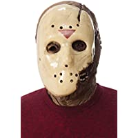 Deluxe Jason Mask (máscara/careta)
