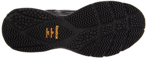 Reebok Reeshift DMX Ride scarpa a piedi Black/Rivet Grey/Sun