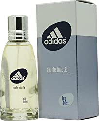 Adidas Icy Burst By Adidas For Women, Eau De Toilette Spray, 1. 7-Ounce Bottle