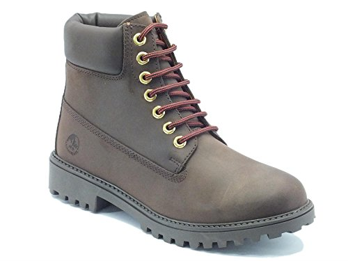 Lumberjack River Casual Montantes Neuf Taille 45 .