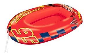 Cars - Barca Hinchable, 94 cm (Mondo 16513)