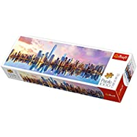 "Trefl 29033 ""Manhattan Panorama Puzzle (1000-Piece)"