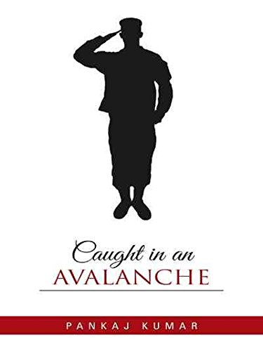 [(Caught in an Avalanche)] [By (author) Pankaj Kumar] published on (December, 2014)
