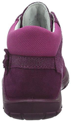 Superfit Softtippo, Chaussures Marche Bébé Fille Rose - Pink (MAGIC KOMBI 41)