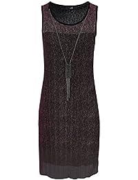 Blee Klum ROBIL - Robe - Grande Taille - Imprimée - Femme