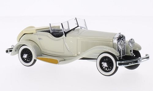 isotta-fraschini-torpedo-castagna-white-rhd-1956-model-car-ready-made-rio-143