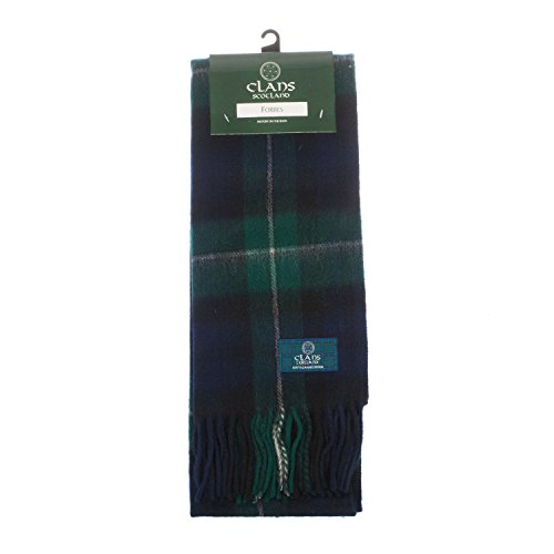 clans-of-scotland-pure-new-wool-scottish-tartan-scarf-forbes-one-size