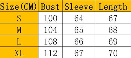 Monika Donna Lunga Pipistrello Senza Spalline Maglietta Pullover Casuale Allentato Jumper Tops Bluse Felpa Elegante Maglione Maglie a Manica Sweatshirt Nero