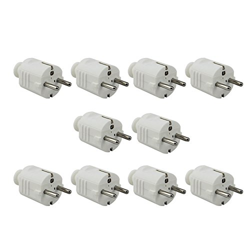 com-four-coupling-euro-white-with-screw-connector-mountable-unbreakable-zentral-10-stuck