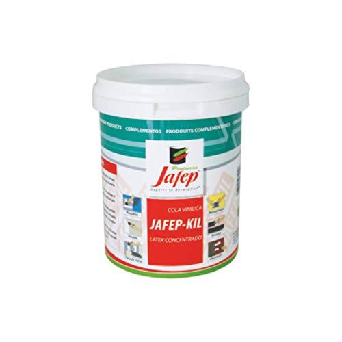 Cola Vinílica Latex Concentrado JAFEP-KIL 750 ml de JAFEP