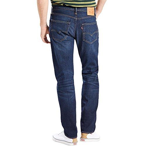 Levi's® Homme Jeans 502™ Regular Taper Bleu