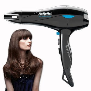 babyliss 5541cu - 41Kjn3CPKWL - Brand New BaByliss 5541CU 2200W Pro Speed Professional Ceramic Ionic Hair Dryer