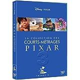 La Collection des courts métrages Pixar - Volume 3