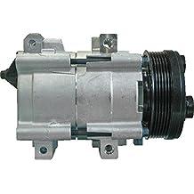 BEHR HELLA SERVICE 8FK 351 113-691 Compresor, aire acondicionado
