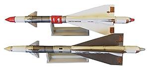 Plus-Model al4045-Maqueta de Missile R de 40rd