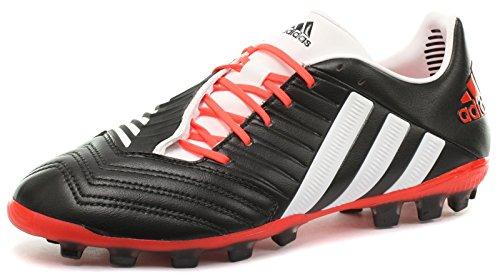 various colors fbb21 81098 ... usa adidas predator sko rugby incurza cwhite solred sort trx cblack  mann astro 66brxwf e783f 2ad21