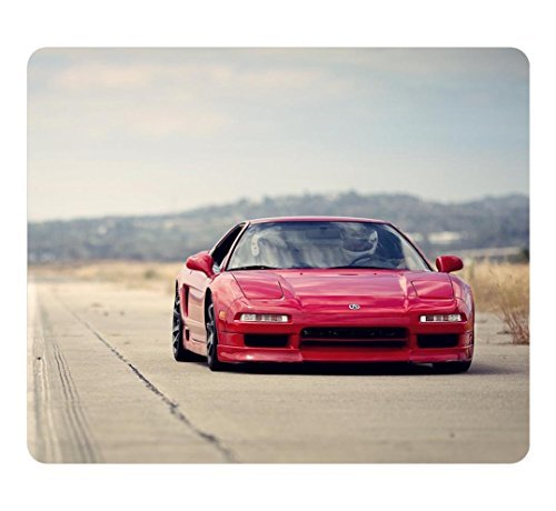 creative-design-mouse-pad-rectangle-small-mouse-pad-acura-nsx-red-car-rectangle-non-slip-mousepad-cu