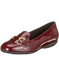 Amazon itGeox MujerBolsos Zapatos De Ballerinas E redWQxBoEC