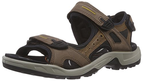 ecco-offroad-mens-athletic-outdoor-sandals-brown-espresso-cocoa-brown-black-7-5-uk-41-eu