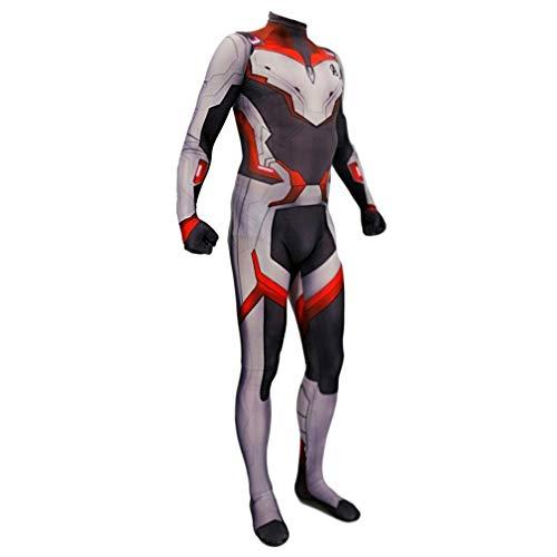 - Voll Iron Man Anzug