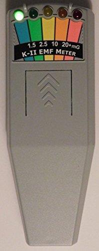 K-II EMF Meter for Ghost Hunting by