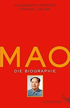 Mao: Die Biographie