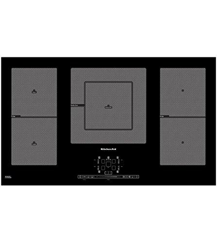 KitchenAid Kochfelder Induktion KHIP5 90510 90 cm