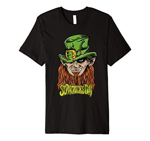St. Patricks Day Kostüm Shirts Geschenkidee TShirt -