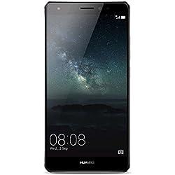 "Huawei Mate S - Smartphone libre de 5.5"" (Kirin 935 Octa Core a 2.2 GHz, 3 GB de RAM, 32 GB, cámaras de 13/8 MP, Android) color Gris"