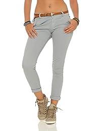 Suchergebnis auf Amazon.de für  damenhosen stretch  Bekleidung d8b8b6e0e6