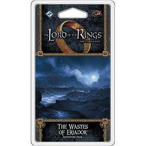 Il Signore degli Anelli Gioco di carte: La ödlande di Eriador & # x2022; Angmar erwacht 1