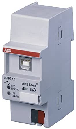 ABB USB/S1.1 EIB/KNX Interface USB REG
