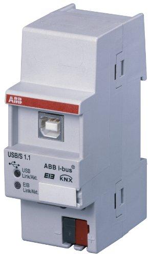 abb-usb-s11-eib-knx-interfaccia-usb-mdrc