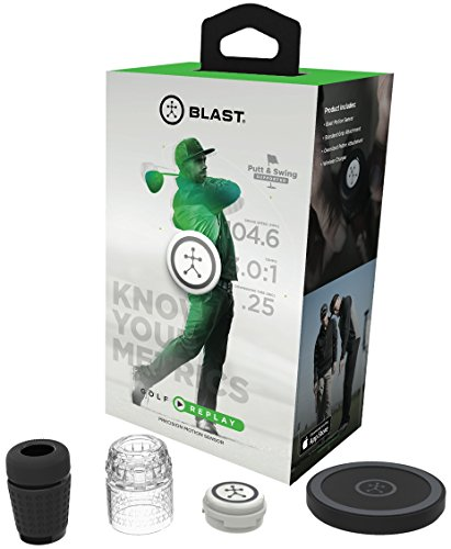 Blast Golf 360 Swing and Stroke Analyzer