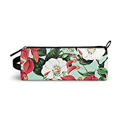 DailyObjects Royalty Stationary/Pencil Pouch-Multicolour