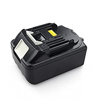 BL18303.0AH Replacement Battery for Makita BL183018V Li-Ion 3000mAh LG cells, 18.00 voltsV