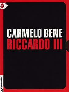 Carmelo Bene - Riccardo III