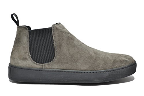 FRAU Uomo AI14 Sneaker mod. 20B2 Ebano (43)