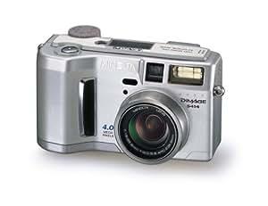 Minolta DiMAGE S414 Digital Camera [4MP 4xOptical]