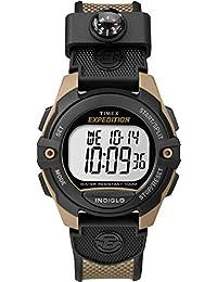 Timex Unisex-Armbanduhr Digital Quarz TW4B07800