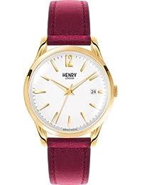 Henry London HL39-S-0064 Orologio da Donna (Ricondizionato Certificato)