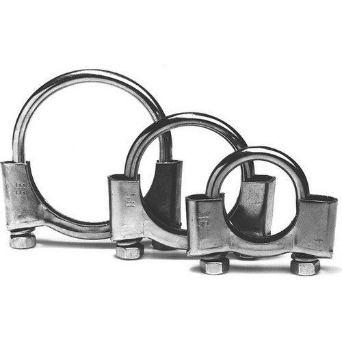 Preisvergleich Produktbild Bosal 250-258 Klemmstück, Abgasanlage