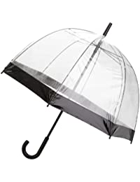 Totes PVC Dome Women's Umbrella